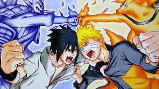 Yasuharu Takanashi - Fierce Battle | Anime Battle Music OST