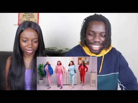 Meghan Trainor - Nice to Meet Ya (Official Music Video) ft. Nicki Minaj - REACTION