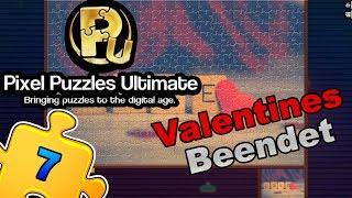 PIXEL PUZZLES ULTIMATE ⭐️ Part 7: Valentines Beendet