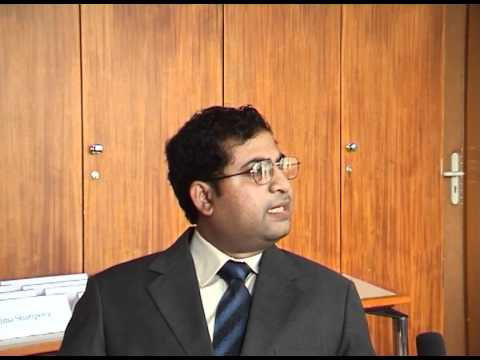 Interview with Prof. Dr. Abhijit Sen Gupta, Jawaharlal Nehru University, India