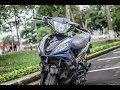 Xe Phong Cách 24h Yamaha Exciter 135 độ Sức Mạnh Thần Sầu Với Máy 62zz mp3
