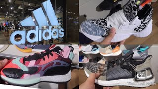 ADIDAS NEW RELEASES | AYALA MALLS MANILA BAY | NEW SHOES!!!