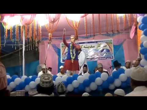 Azmat Raza - Bhagalpuri - TERE KADMO MA AYA HU AK