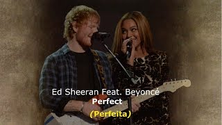 Download lagu ▄▀  Perfect - Ed Sheeran Feat. Beyoncé [Legendado / Tradução] ▀▄