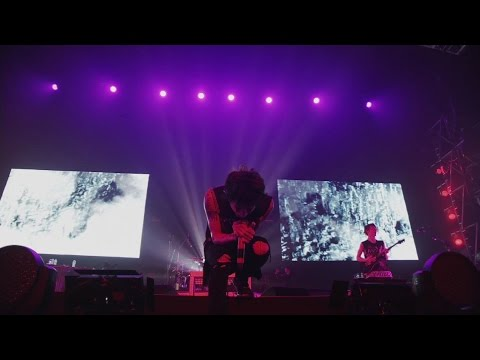 "download lagu ONE OK ROCK - Mighty Long Fall ONE OK ROCK 2015 ""35xxxv""JAPAN TOUR LIVE & DOCUMENTARY gratis"