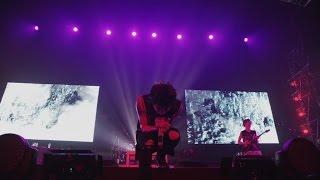 """ONE OK ROCK - Mighty Long Fall [ONE OK ROCK 2015 """"35xxxv""""JAPAN TOUR LIVE & DOCUMENTARY]"""