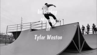 Ottumwa IA: In Loving Memory Of Tyler Weston