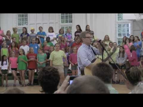Steven Curtis Chapman - King Of The Jungle