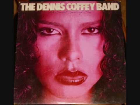 The Dennis Coffey Band - Someone Special.wmv