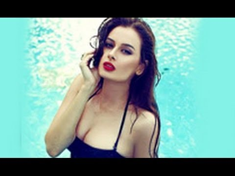 Sexy Photoshoot: Evelyn Sharma As Hot Bikini Babe | Hindi Hot Latest News | Yaariyan, Nautanki Saala