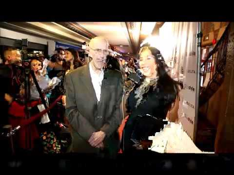 Colombian Film Festival New York Interview to CHRIS NEWMAN