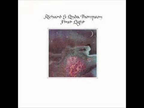 Richard Thompson - Pavanne