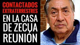 Aquí los CONTACTADOS EXTRATERRESTRES del Congreso CDMX. #YohanerosGO