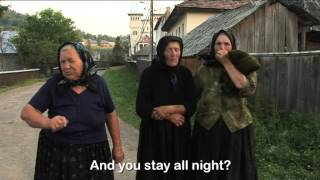 """FUNNY SISTERS"" Trailer (english) about happiness despite bitter times (romanian Documentary)"