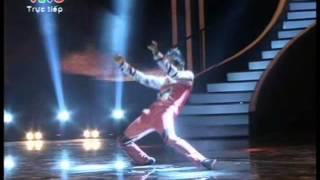 Vietnam's Got Talent – Tìm kiếm tài năng Việt ngày 3/3/2013