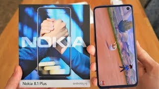 Nokia 8.1 Plus Confirm Launching Date And Some Features