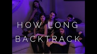 Download Lagu How Long - Charlie Puth Cover (A Cappella) - Backtrack Gratis STAFABAND