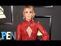 Carrie Underwood On Taking A Break From Music To Be A Mom & Wife  PEN  Entertainment Weekly -