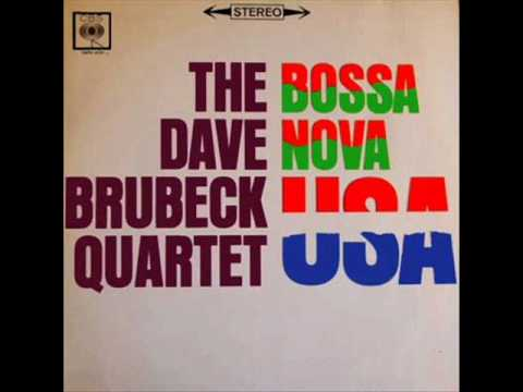Dave Brubeck - Bossa Nova U.S.A. Music Videos