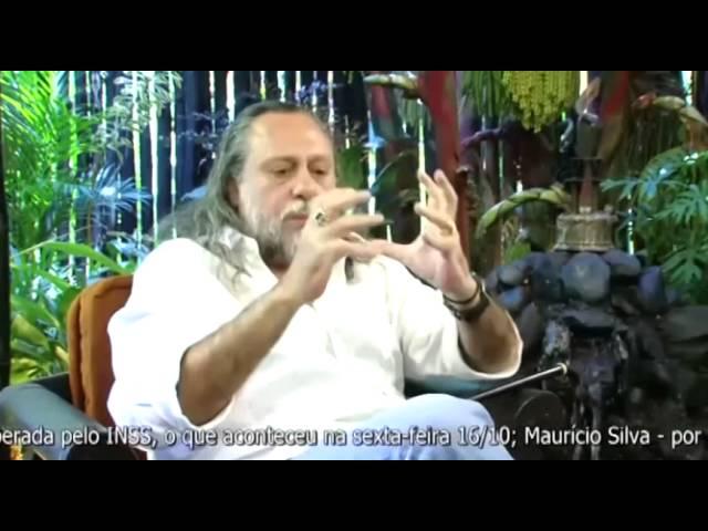 Caio diz: Perto de mim, Marx é um religioso! Vocês já leram sobre os rituais dele?