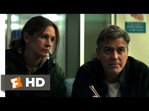 Money Monster (2016) - Friday Night Dinner Scene (10/10) | Movieclips