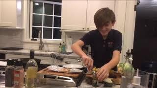 Roman's 7th Grade Spanish Recipe