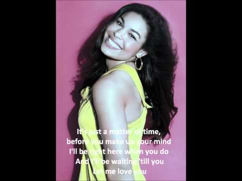 Jordin Sparks - Let Me Love You