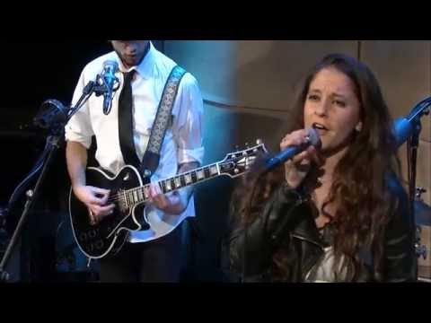 Marly Kay, Live In The Greene Space video