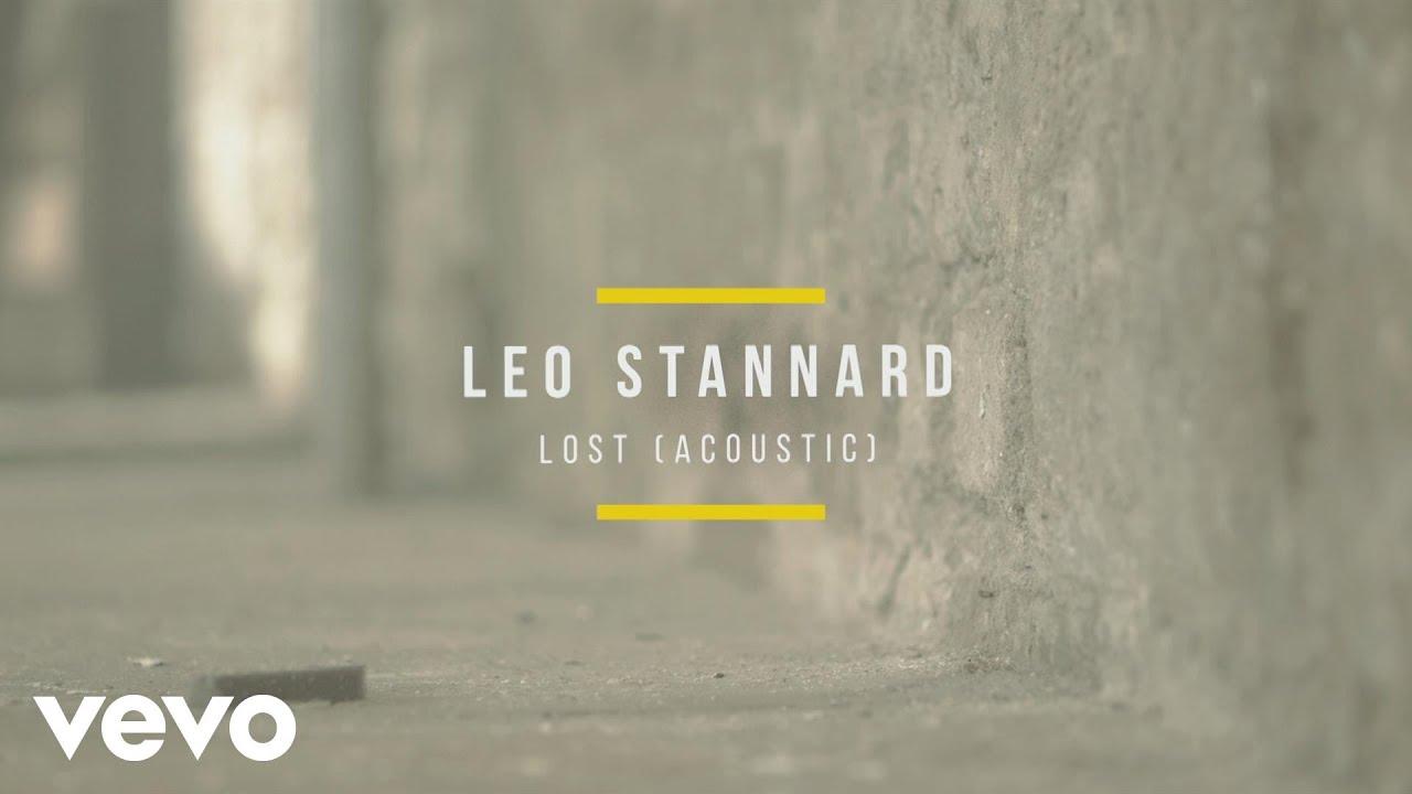 Leo Stannard - Lost