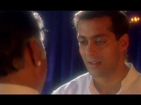Salman Khan Learns Indian Classical Music - Hum Dil De Chuke Sanam