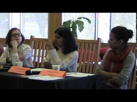 CWGL's Feminist Advocacy for Women's Rights Through the United Nations: Activist Panel