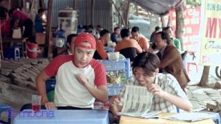 Video clip Kem xôi: Tập 40 - Tuyệt chiêu bán báo