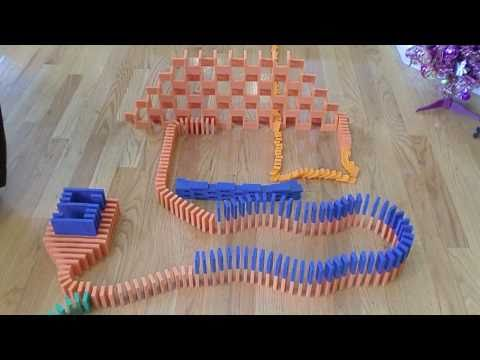 Huge Domino Screen Link (part 1)
