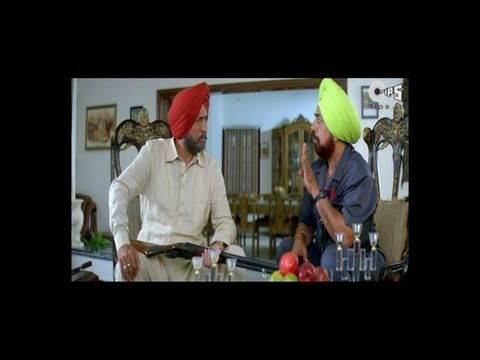 Palta Saab Proposes Scheme To Become A Millionaire - Jihne Mera Dil Luteya - Movie Scenes thumbnail