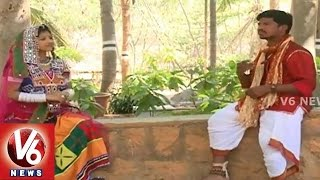 Download Janapadam with Siddipet folk singer Shyam (22-02-2015) 3Gp Mp4