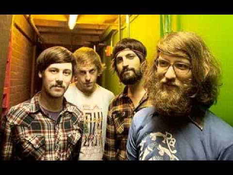 Maps And Atlases - The Ongoing Horrible
