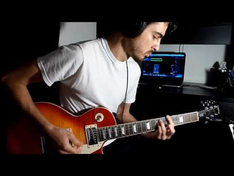 State of the Union by Rise Against (Cover)
