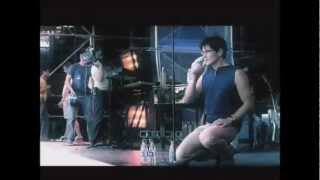 Morten HARKET (ex A-ha singer) : A kind of virus...