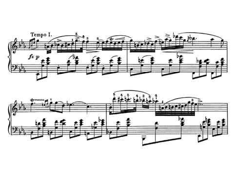 chopin nocturne op 9 n2 pdf