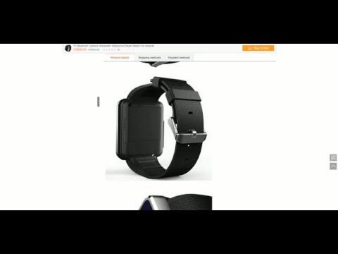 China Men Watch. F1 Bluetooth Camera Pedometer Waterproof Smart Watch