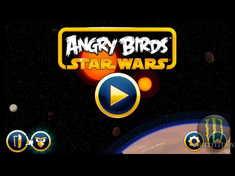 Angry Birds Star Wars Ultima Version | Full | MF