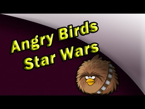 ᴴᴰ Angry Birds Star Wars Ultima Version | Full | MF