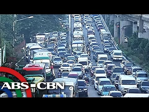 TV Patrol: Master plan kontra EDSA traffic, alamin