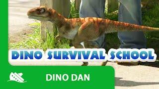 Dino Dan: Trek's Adventures: Dino Survival School - Episode Promo