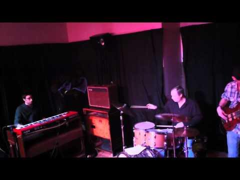 Melting Pot - Booker Loo - Knickerbocker - 2012