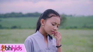 Gặp Mẹ Trong Mơ - Bé Phương Anh [MV 2017]
