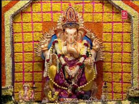 Teri Jai Ho Ganesh....... video