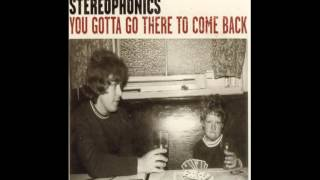 Watch Stereophonics Since I Told You Its Over video