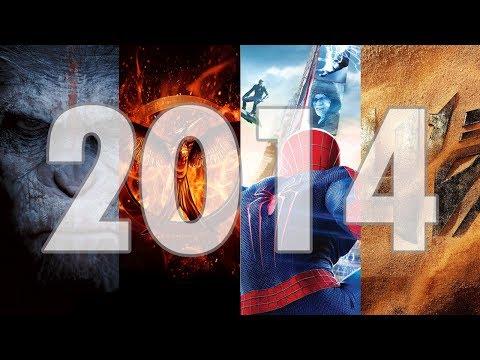 Las 30 Películas Más Esperadas del 2014 - HD