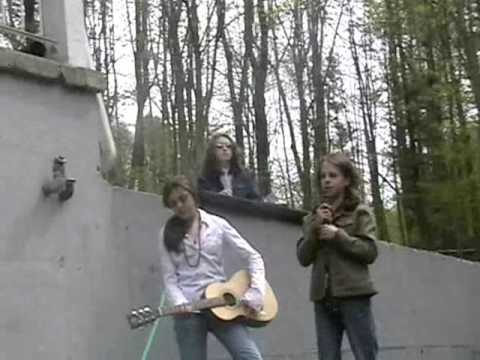 Barlowgirl- Mirror music video
